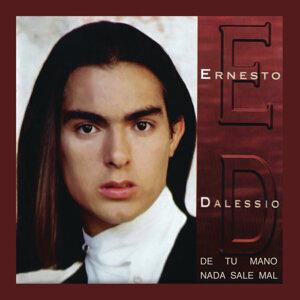 Ernesto D'Alessio 歌手頭像