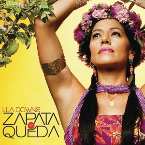Lila Downs Con Celso Piña Y Toto La Momposina