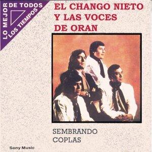 El Chango Nieto Y Las Voces De Orán 歌手頭像