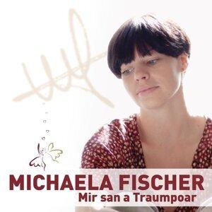 Michaela Fischer 歌手頭像