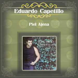 Eduardo Capetillo 歌手頭像