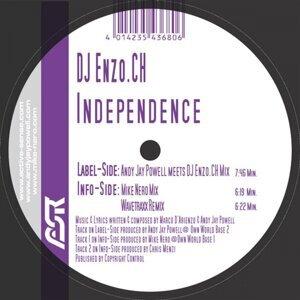 DJ Enzo.ch 歌手頭像