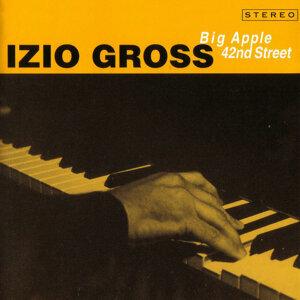 Izio Gross 歌手頭像