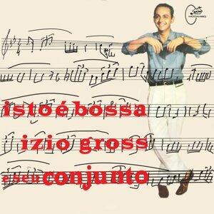 Izio Gross