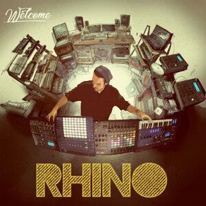 Rhino 歌手頭像