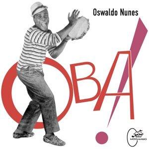 Oswaldo Nunes 歌手頭像