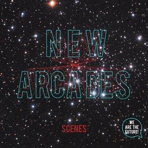 New Arcades 歌手頭像