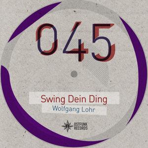 Wolfgang Lohr