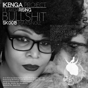 Ikenga Project 歌手頭像