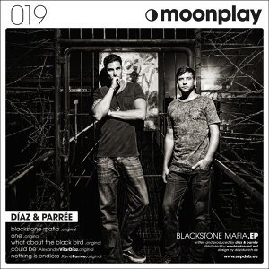Díaz & Parrée & Alexander Vílar Díaz & René Parrée 歌手頭像