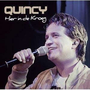 Quincy 歌手頭像