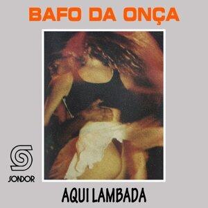 Bafo da Onca 歌手頭像