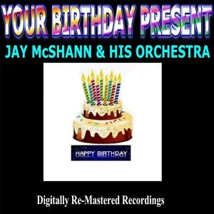 Jay McShann & His Orchestra, Charlie Parker 歌手頭像