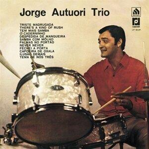 Jorge Autuori Trio 歌手頭像
