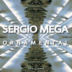 Sergio Mega 歌手頭像