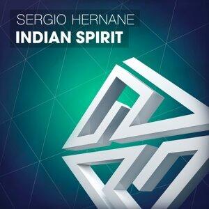 Sergio Hernane 歌手頭像