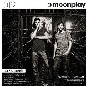 Díaz & Parrée, Alexander Vílar Díaz, René Parrée 歌手頭像