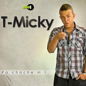 T-Micky 歌手頭像