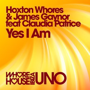 Hoxton Whores, James Gaynor 歌手頭像