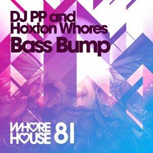 Hoxton Whores, DJ PP 歌手頭像