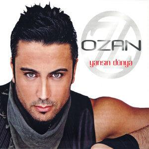 Ozan Koçer 歌手頭像