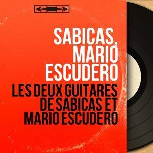 Sabicas, Mario Escudero 歌手頭像