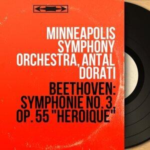 Minneapolis Symphony Orchestra, Antal Dorati 歌手頭像