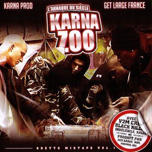 Karna Zoo 歌手頭像