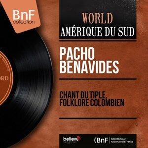 Pacho Benavides 歌手頭像