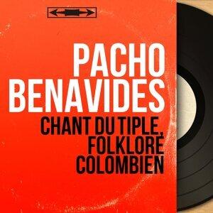 Pacho Benavides