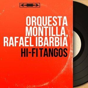 Orquesta Montilla, Rafael Ibarbia 歌手頭像