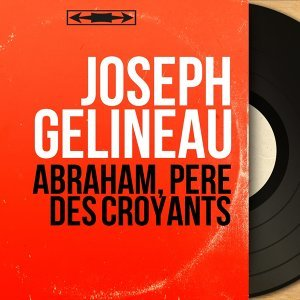 Joseph Gelineau 歌手頭像