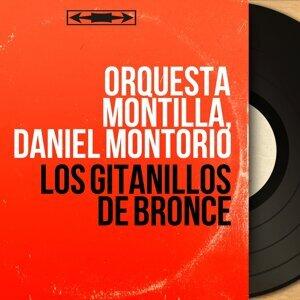 Orquesta Montilla, Daniel Montorio 歌手頭像