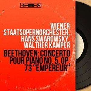 Wiener Staatsopernorchester, Hans Swarowsky, Walther Kamper 歌手頭像
