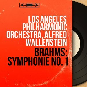Los Angeles Philharmonic Orchestra, Alfred Wallenstein 歌手頭像