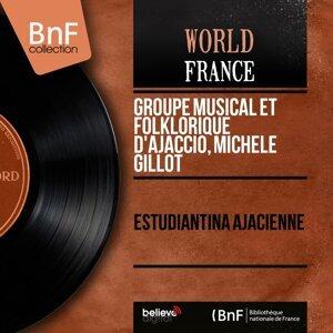 Groupe musical et folklorique d'Ajaccio, Michèle Gillot 歌手頭像