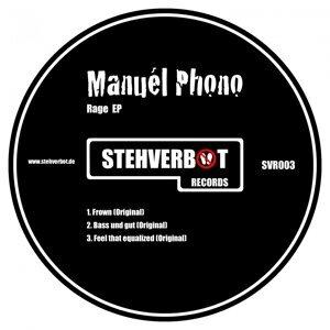 Manuél Phono 歌手頭像