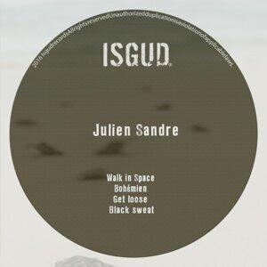 Julien Sandre 歌手頭像