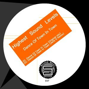 Highest Sound Levels