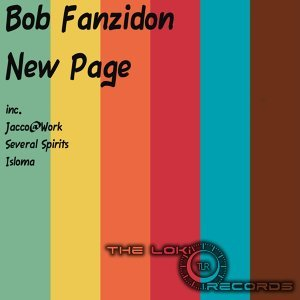 Bob Fanzidon 歌手頭像