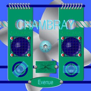 Chambray 歌手頭像