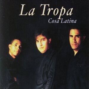 La Tropa 歌手頭像