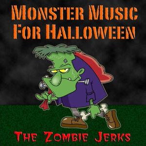 The Zombie Jerks 歌手頭像