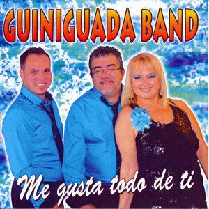 Guiniguada Band 歌手頭像