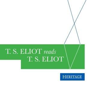 T.S. Eliot 歌手頭像