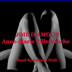 Anne-Marie Villefranche; Read By Katinka Wolf 歌手頭像