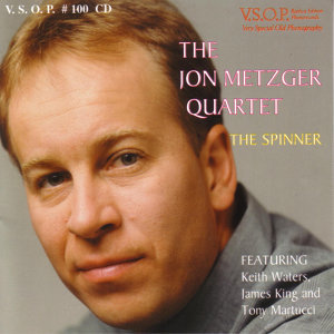 The Jon Metzger Quartet