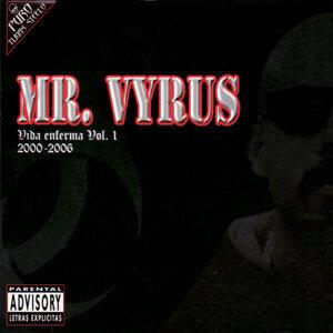 Mr. Vyrus