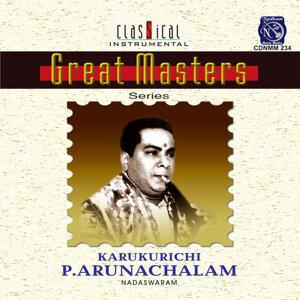 Karukurichi P Arunachalam 歌手頭像