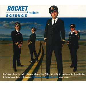Rocket Science 歌手頭像